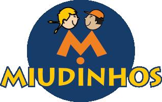 Miudinhos Centro de Educação Infantil Logo
